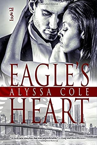 book cover of Eagle\'s Heart