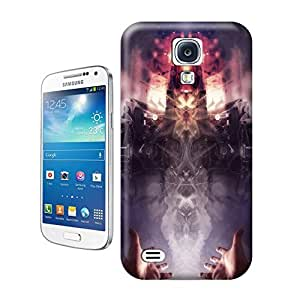 Unique Phone Case Creative collage arts22 Hard Cover for samsung galaxy s4 cases-buythecase