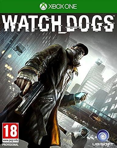 Watch Dogs: Amazon.es: Videojuegos