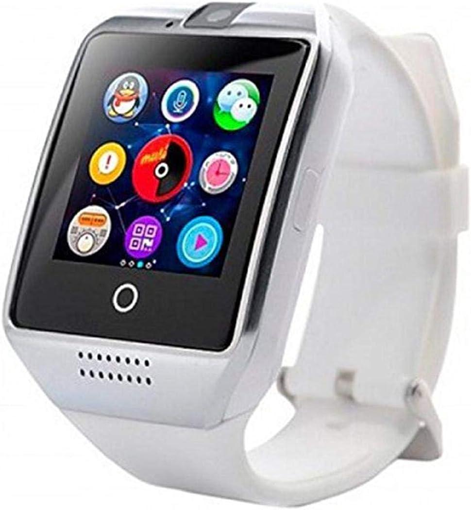 Ultrey Smartwatch Unisex Reloj Inteligente Multifuncional Q18 USB ...
