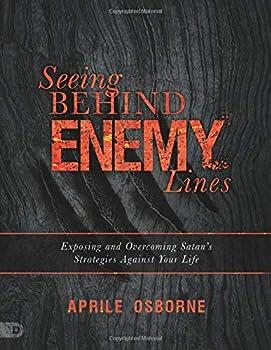 Seeing BEHIND ENEMY Lines