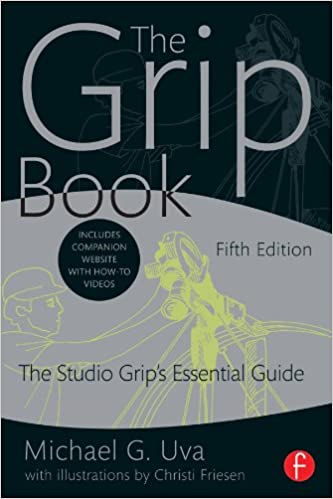 The grip book the studio grips essential guide kindle edition by the grip book the studio grips essential guide kindle edition by michael g uva humor entertainment kindle ebooks amazon fandeluxe Images
