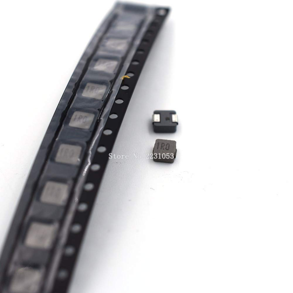 MAO YEYE 10PCS//LOT 442mm SMD Power Inductor 1uH 1uh 1R0 0420 Inductance