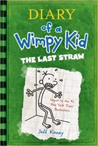 Diary of a wimpy kid book 3 summary