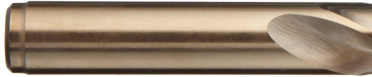 Precision Twist NAS 907 Cobalt Steel 19//32 Drill 118 Degree 5 3//16 Flute 7 1//8 Overall Length
