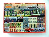 Hometown Collection: Rampart Street Parade: 1000 pieces
