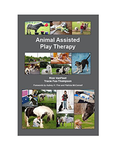 Therapy Animals (Animal Assisted Play Therapy)