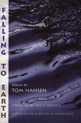 Download Falling to Earth (New Poets of America) pdf epub