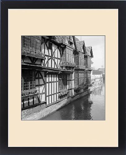 Canterbury Framed - 6