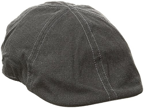 Levi's Men's Canvas IVY Hat,Grey,Small/Medium