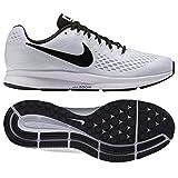 Nike Air Zoom Pegasus 34 TB 887009-100 White/Black