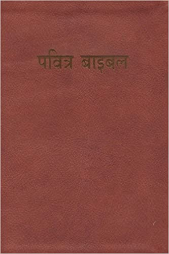 Buy Hindi Bible-FL-Easy-To-Read Book Online at Low Prices in India