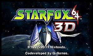 Star Fox 64 3D - 3DS [Digital Code] by Nintendo