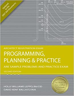 \VERIFIED\ Programming, Planning & Practice: ARE Sample Problems And Practice Exam, 2nd Ed. College conocido Original hosting Lyrics Compra junto