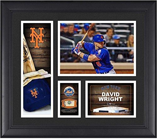 - David Wright New York Mets Framed 15