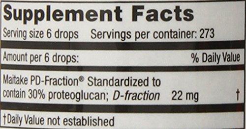 Mushroom-Wisdom-Inc-Maitake-D-Fraction-Pro-4X-60-ml