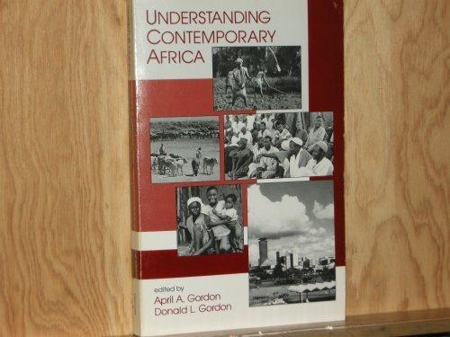 Understanding Contemporary Africa