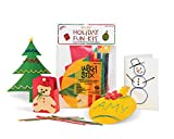 Wikki Stix Holiday Fun Kit