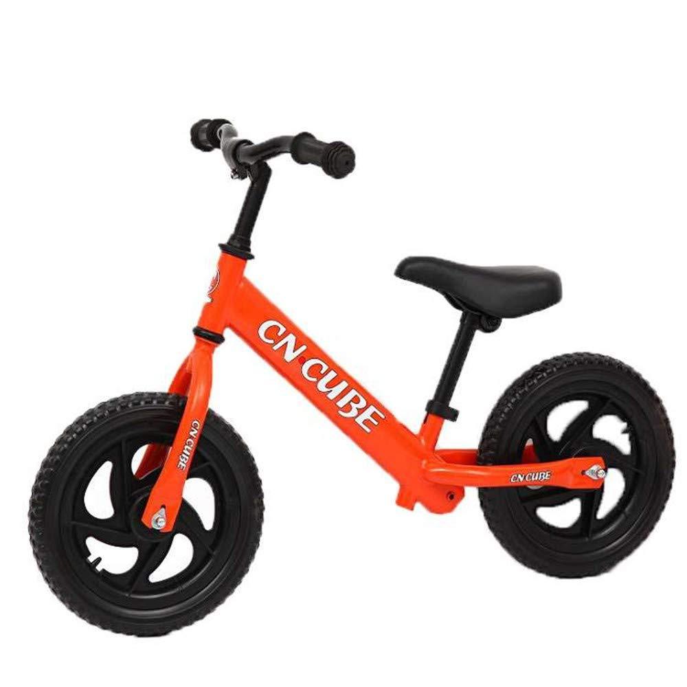Steaean Equilibrio equilibrado para Bicicletas sin Pedales, Deslizante, esquí en Dos Ruedas, Bicicleta de Horizonte Plano para niños