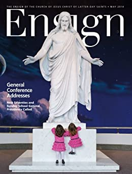ensign christian personals Knowledgeable observers report that dating has nearly disappeared from  we  saw the christus and the video special witnesses of christ, and they went into.
