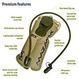 Tactical Hunting Hydration Reservoir - Extra