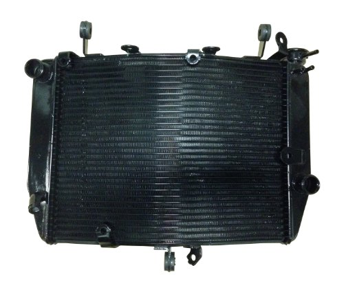YourRadiator YR024 - New OEM Replacement Motorcycle Radiator