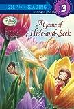 A Game of Hide-and-Seek, RH Disney, 0736480641