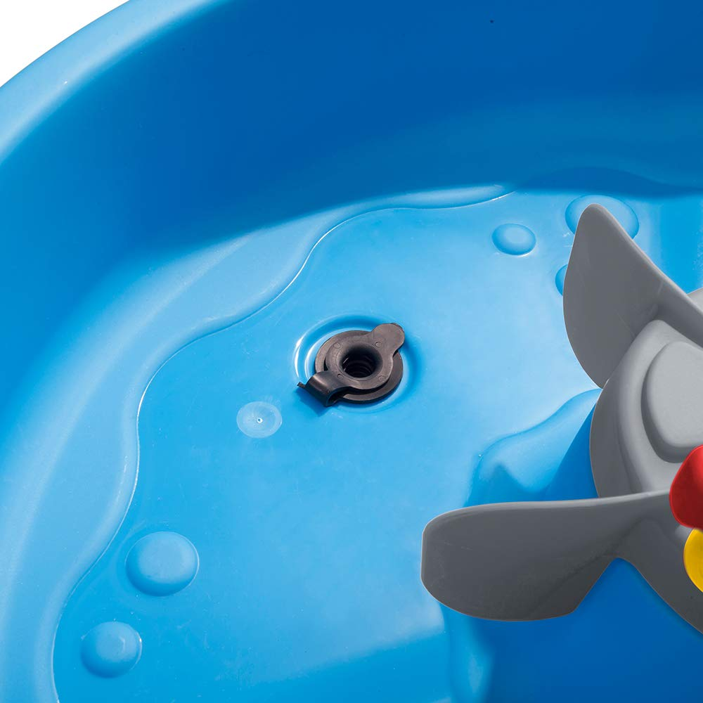 Paw Patrol Sea Patrol Water Table with Accessory Set & 4 Characters by Step2 (Image #6)