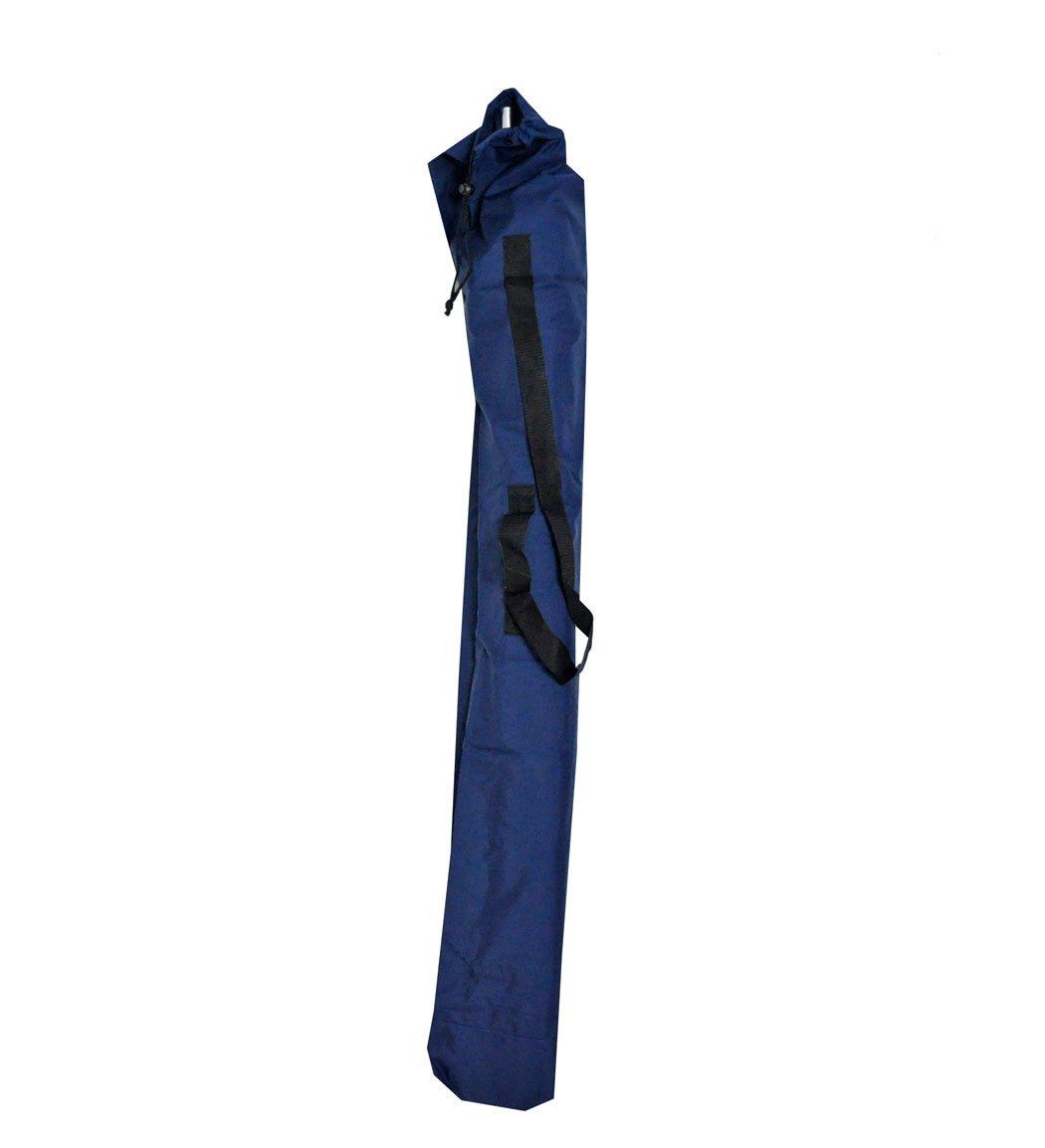 Commercial Grade Heavy Duty Umbrella Carry Bag for Beach and Patio Umbrellas