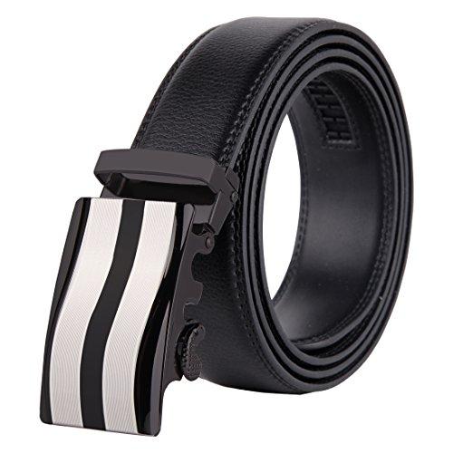 jiniu-mens-leather-belt-automatic-buckle-35mm-ratchet-dress-black-belts-boxed-kt19