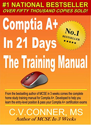 Comptia a in 21 days training manual comptia a in 21 days comptia a in 21 days training manual comptia a in 21 days series fandeluxe Gallery