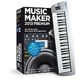 MAGIX Music Maker 2013 Control (Jubiläumsaktion inkl. Music Studio)