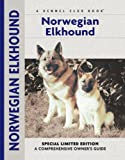Norwegian Elkhound (Comprehensive Owner's Guide)