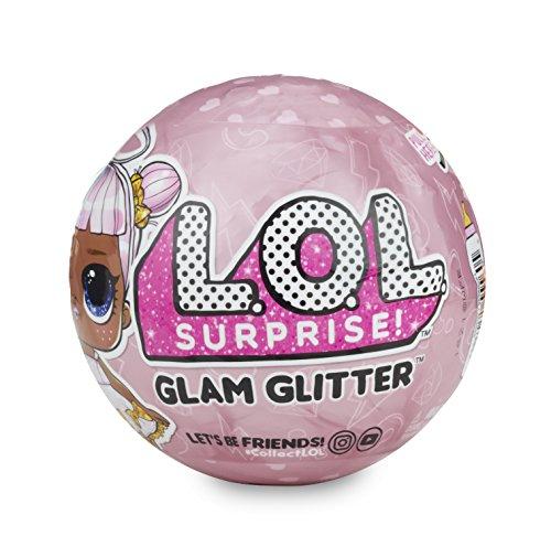L.O.L. Surprise! – Glam Glitter, Multicolor (MGA Entertainment)