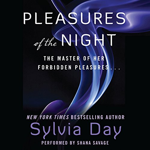 Pleasures of the Night: Dream Guardians, Book 1 Audiobook [Free Download by Trial] thumbnail