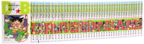 ドラゴンボール コミック 全42巻完結セット (ジャンプ・コミックス)