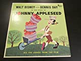 Walt Disney Presents - Dennis Day in the Story of Johnny Appleseed