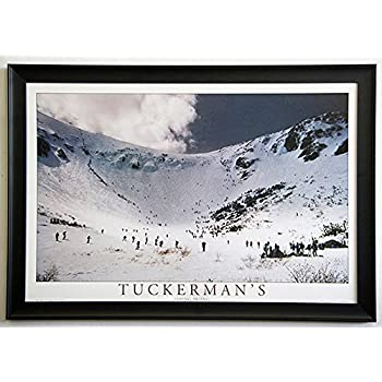 Sadkowski Photography Tuckerman Ravine Collection Mount Washington Hotel White MTNS NH