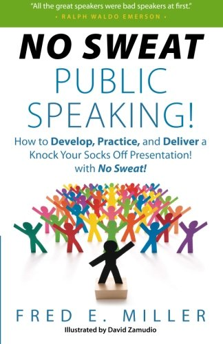 No Sweat Public Speaking! (Best Public Speaking Podcasts)