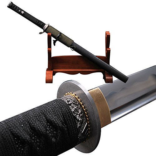 ninja weapons real swords - 6