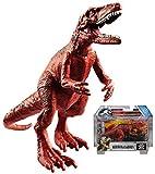 "Herrerasaurus Dinosaur Jurassic World Fallen Kingdom Posable Figure 4"" 2018"