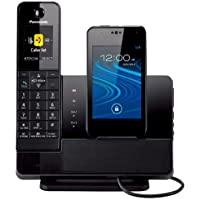 Panasonic Consumer-Link2Cell Dock Style- Bluetooth- 1HS- BK