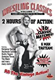 Wrestling Classics Volume 1 by Entertainment Gems by various