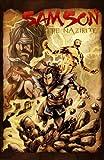 img - for Samson the Nazirite Volume 1 book / textbook / text book