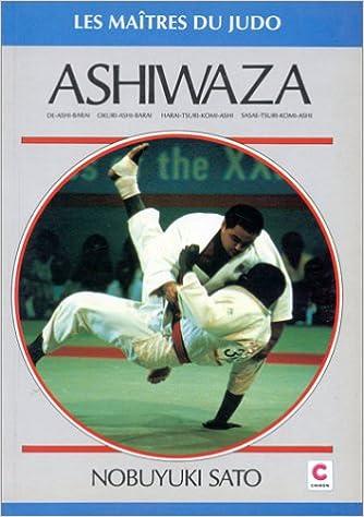 En ligne téléchargement gratuit Ashi-waza pdf