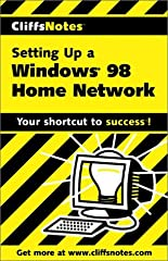 """It's easy to do a room"""" with a home network, but is it for you? This guide helps you decide. Familiarize yourself with the hardware, Windows 98 network architecture, cabling, and printing before you get up and running at home. Even if you hav..."""