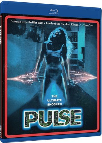 Pulse [Blu-ray] ()