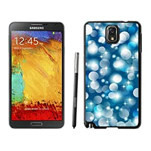 Featured Desin Merry Christmas Black Samsung Galaxy Note 3 Case 3 by icecream design