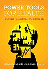 Power tools revolutionized the building of your family home.Now they will revolutionize your health.Power Tools for Health will teach you to how to: - treat new or chronic health conditions like pain, anxiety, insomnia, diabetes and injuries-...