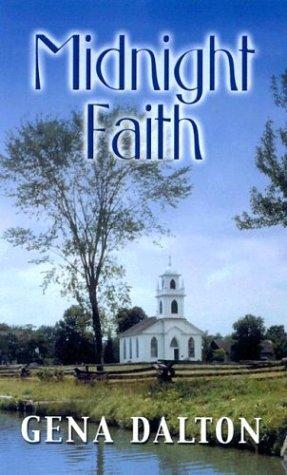 Midnight Faith (The McMahans of Texas, Book 2) (Love Inspired #189) ebook